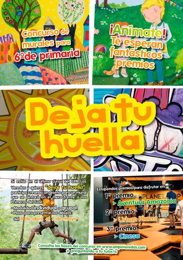 Cartel_DejaTuHuella