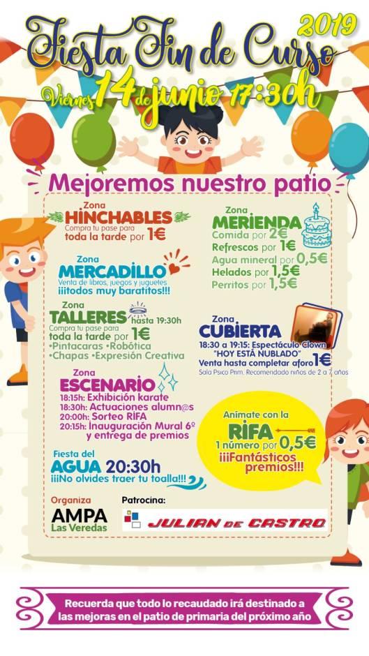FiestaFinCurso2019